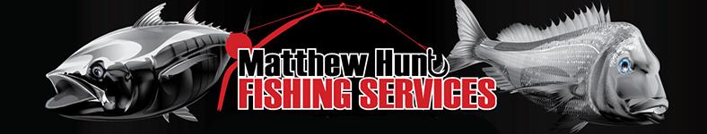 Matt Hunt's Fishing Charters